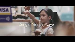 Visa payWave Magic Beep (BM)