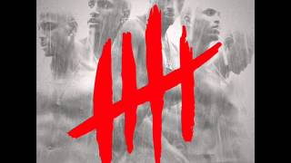Trey Songz- Chapter V (Artwork) & (Tracklist) (Leak)