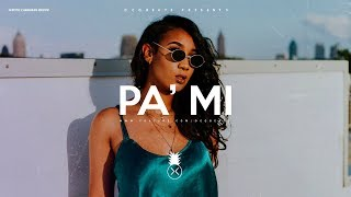 "[FREE] ""PA' MI"" 🏝 Drake x Tory Lanez x Wizkid Type Beat | Dancehall Pop Instrumental 2018"