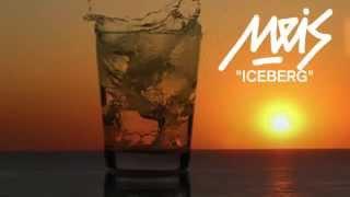 """Meis - """"ICEBERG"""" - Album Disponible - 04/12/15 -"""