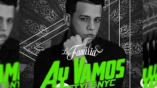 Messiah - Ay Vamos (Freestyle NYC) [Official Audio]