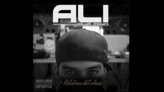 ALI A.K.A. MIND - Hoy Quiero Confesarles (Audio Oficial)