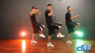 DANCE UNITY LIVE - PROGRAMA# 1 COREOGRAFIA PLAYA
