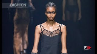 VERA WANG Highlights Spring 2020 New York - Fashion Channel