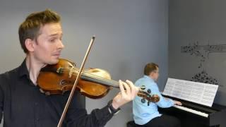 F.Seitz violin Concerto No.5 1st mov._Suzuki violin Vol.4