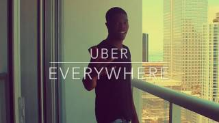 VON DOTTA - Liquor/Uber Everywhere (Cover/Remix
