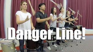 Danger Line!