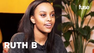 Ruth B. Looks Back On Her Growth From Vine To Lost Boy