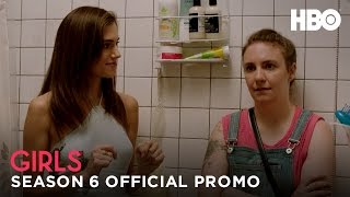 Group Meeting: Girls Season 6 Promo (HBO)