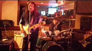 "The Eric Turner Jam Band ""Them Changes Jam"""