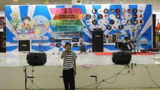 "RADWIMPS - ""Yume Tourou"" 【Cover Bahasa Indonesia】by Nanaten (LIVE at Jakor 2016)"