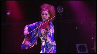 リンジー・スターリング - 千本桜 (Live At clubasia)