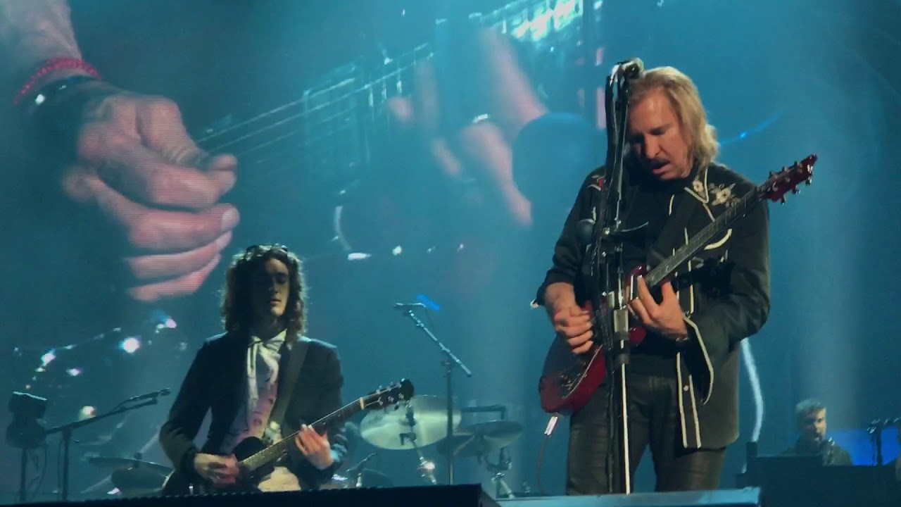 The Eagles 50 Off Vivid Seats February 2018