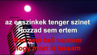 Fiesta - Bonita (Karaoke)
