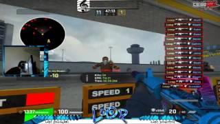 Aim_botz 100 kill challenge 52 seconds