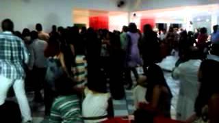 Serginho DJ (Som da Liberdade - dj PV) Casamento Gospel de Rafael