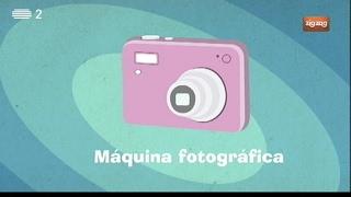 Quem criou a máquina fotográfica?
