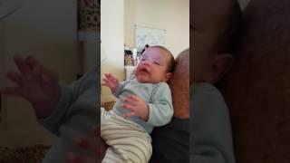 Música de ninar nenem. Bebé aviãozeiro.