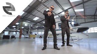 "Pipe Calderon Feat Edu ""Otros Niveles"" - Nada Como Ella (Official Video) ®"