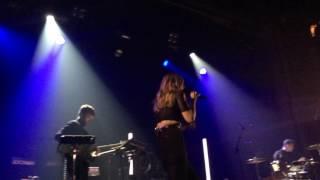 When You're Gone - Vérité - Webster Hall - 4/14/2017