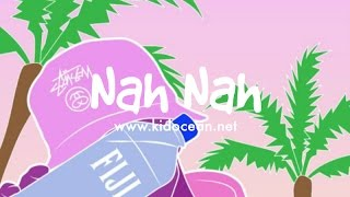 [FREE] Ugly God x Playboi Carti x Lil Yachty Type Beat - Nah Nah