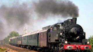 rock island line -  last train to san fernando