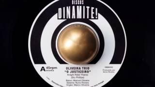 Oliveira Trio - O Justiceiro ( Knight Rider theme )