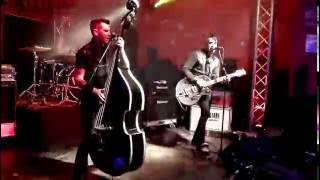 The BRAINS - live at Rock Town (Cordenons) 18.11.16