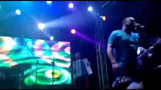 Show com Cassius e Matheus - Implorando pra trair (Michel teló part. Gusttavo Lima)
