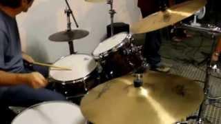Radio Pirata - cover (musica original da banda RPM) - banda Stone Aged