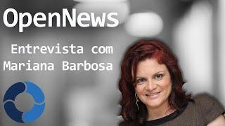 Modelagem e Requisitos na Indústria de Alta Tecnologia - Entrevista Mariana Barbosa
