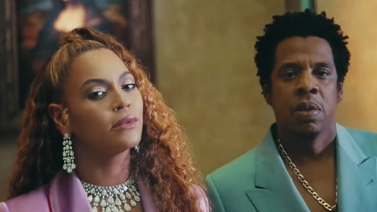Jay-Z  Beyonce Ticketmaster Discounts January