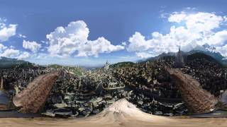 WARCRAFT: SKIES OF AZEROTH