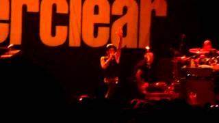 Evercelar w/ AJ Popoff - Rock And Roll - Live @ Roseland Ballroom, NYC 7/18/2012