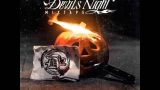 D12 - DTU (Devil's Night Mixtape, 2015)