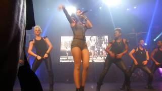 Anitta - Show das Poderosas @ Show das Poderosas Tour - Vivo Rio - 27/07/2013