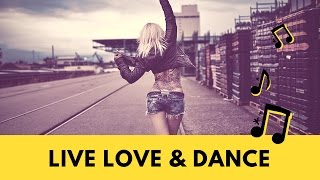 PHILANTROPIC - LIVE LOVE & DANCE   Electro House & Dance 2017
