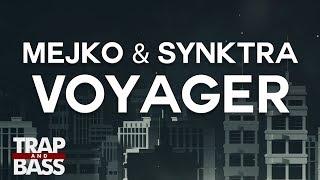 MEJKO & synktra - Voyager (feat. Ashley Apollodor)