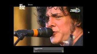 Black Rebel Motorcycle Club -  Rival (Live)