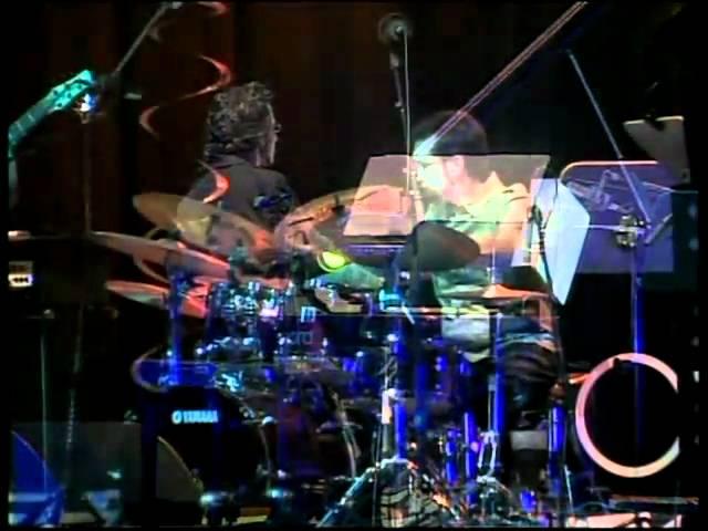 Video de Bitácora Project en directo tocando ''AMBAR''.