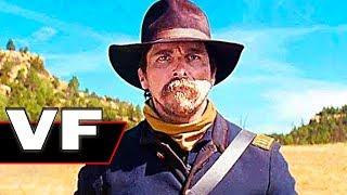 HOSTILES Bande Annonce VF ✩ Christian Bale, Western (2018)