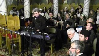 Un glas plin de iubire (Bistriţa, 13 nov. 2016)