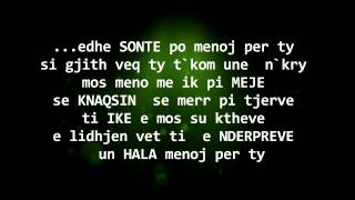 The donnz ft bLinnd - Edhe sonte