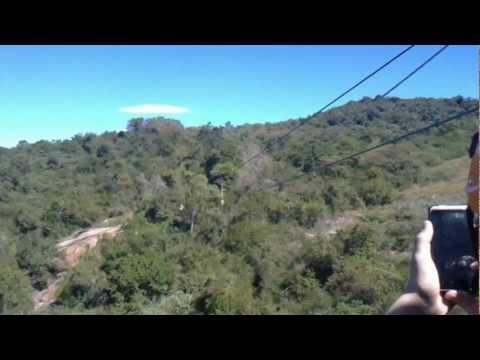 Sky Trails 2011