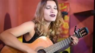 Coisa Linda - Tiago Iorc (cover) Juliana Lima