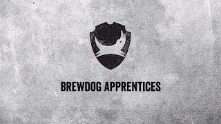 BrewDog Apprentices