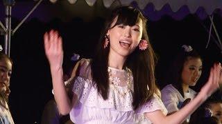 福原遥(なめこのうた)2013年9月8日(日)霧島音泉♪の祭典