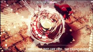 [Nightcore] [Lyric] Something just like this - The Chainsmokers ft Coldplay cover by J.Fla