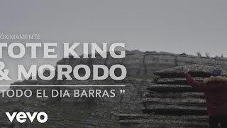 Toteking - Todo el Día Barras (Teaser) ft. Morodo