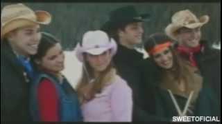 RBD - Para Olvidarte De Mi [Official Music Video]